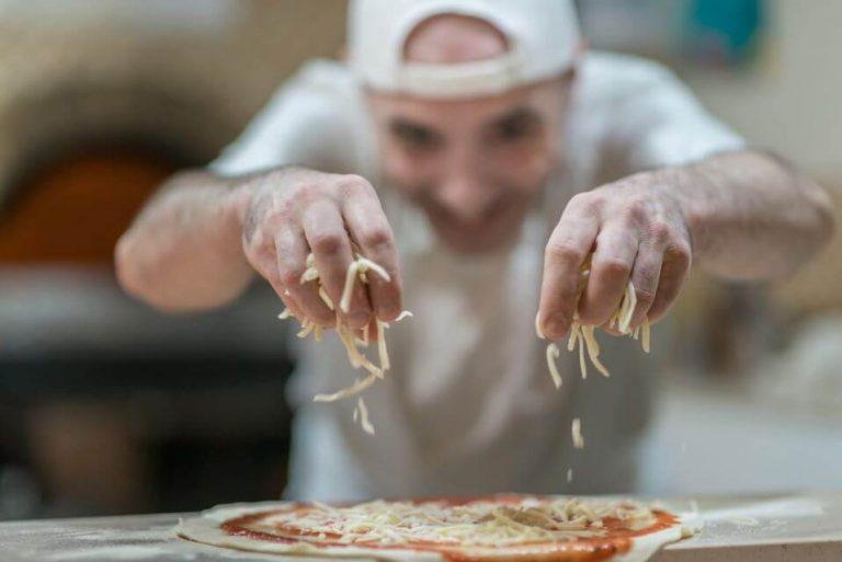 La Galleria Birmingham Italian Restaurant 01