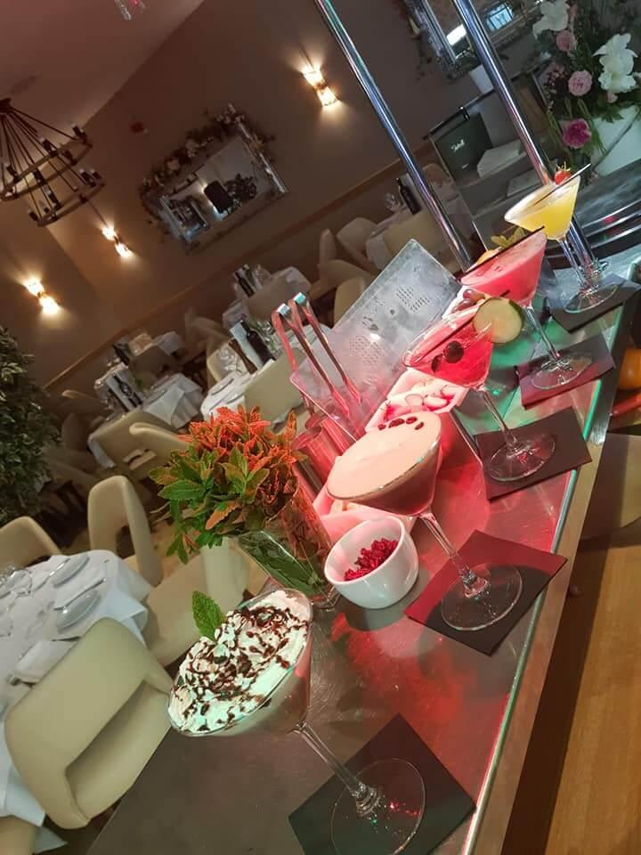 La Galleria Birmingham Italian Restaurant 04