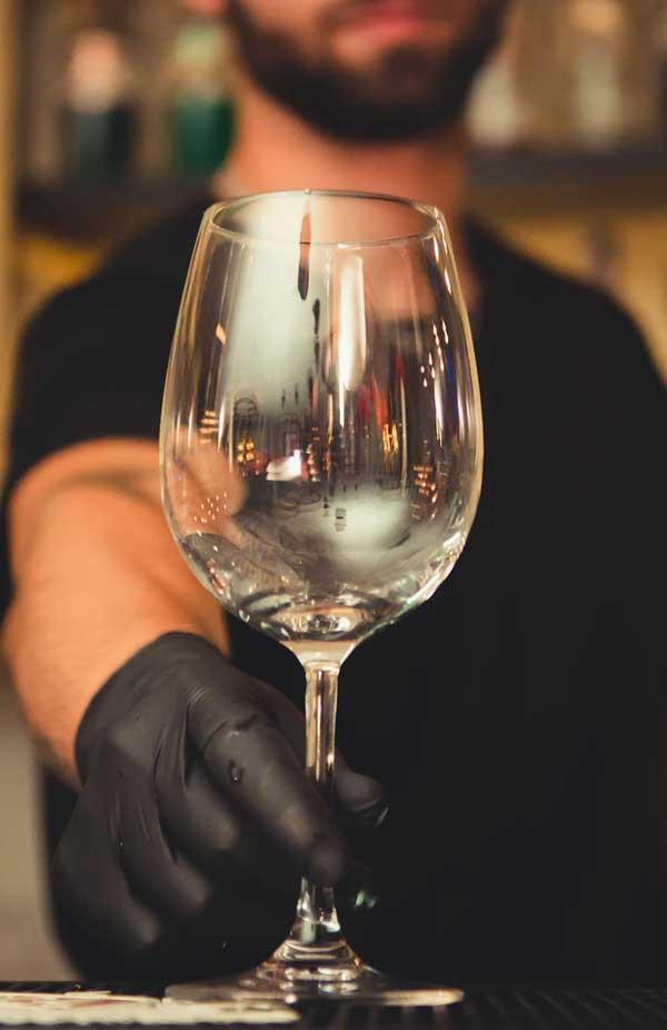 Wine Covid Safe